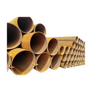 API 5I Welded Steel Pipe